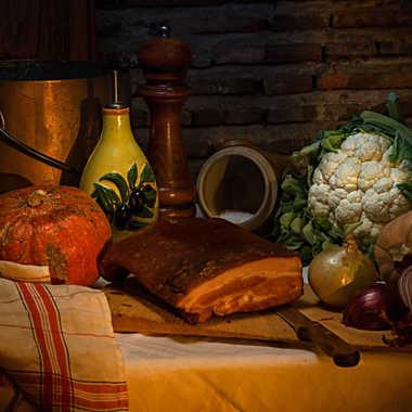 Prêt pour la soupe ! par patrick69220