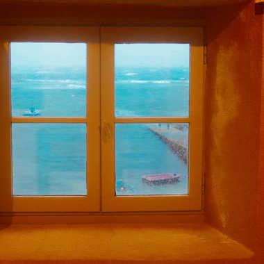 Vu sur mer par Mullerpatrick_photographie