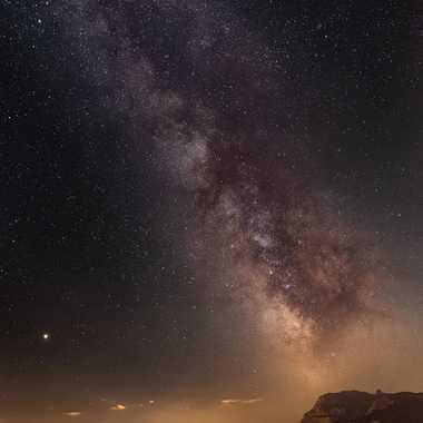 Centre galactique ! par Tigrouleader74