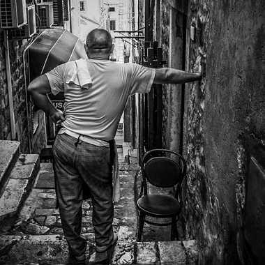 Dubrovnik 2008 par Coryse