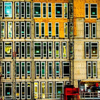 Florilège de fenêtres par Philipounien