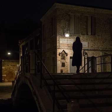 Nuits vénitiennes par Fillion