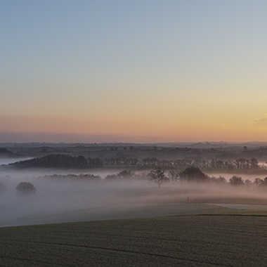 Brumes matinales par Marc_1468