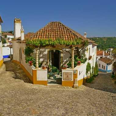 Richesse du Portugal par jeanot