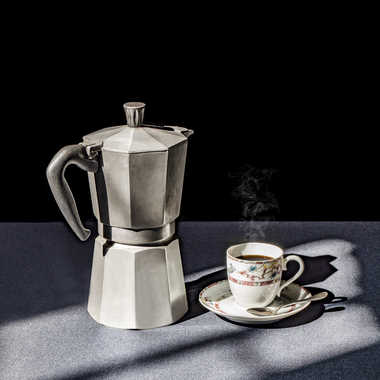 Le Café par Buissem