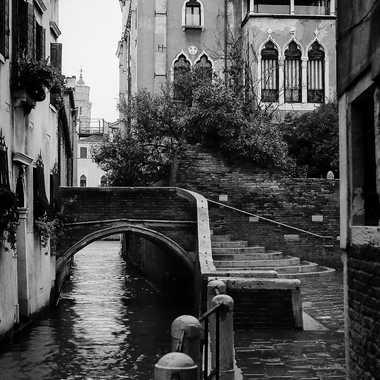 Venise argentique-016 par olso