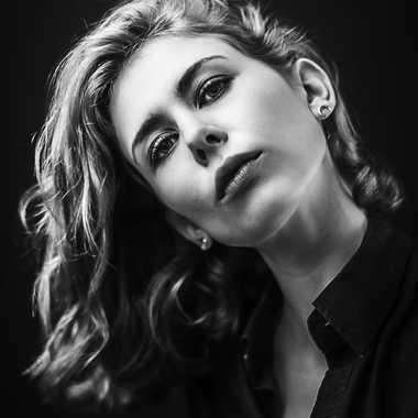Pour les beaux yeux de Lucie par Rolandhino