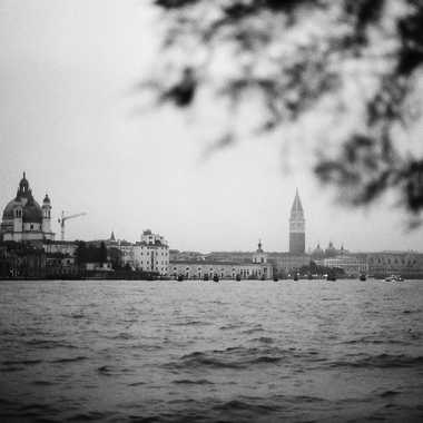 Venise argentique-033 par olso