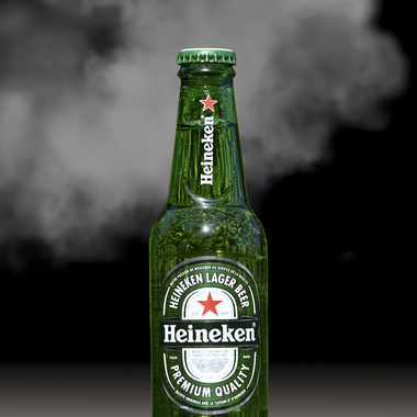 Heineken .. par Buissem