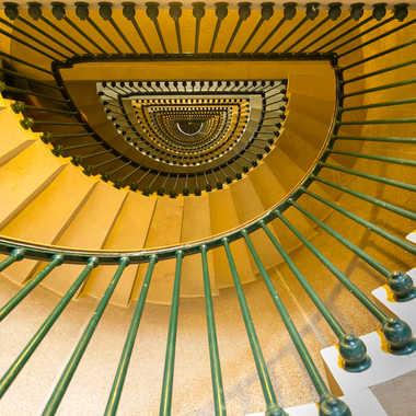 spirale infernale par FrancisDeichelbohrer