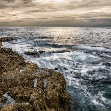 Remous sur le Cap. par Franck06