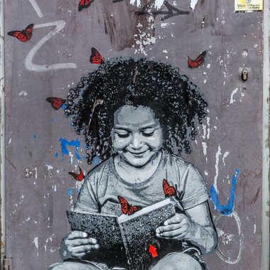 Street Art Tableau 2 par Basile59