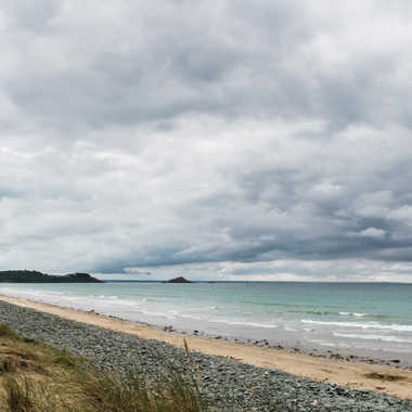 Panorama plage Berneuf par Nacaya