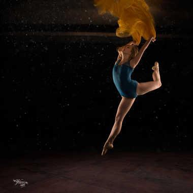 Danse du feu par eyo19