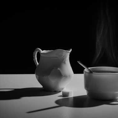 Café Noir (V2) par Buissem