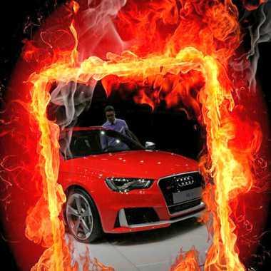 RS3 tempérament de feu  par brj01