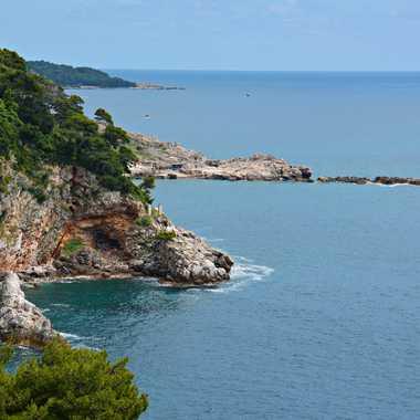 Côte Adriatique par mamichat