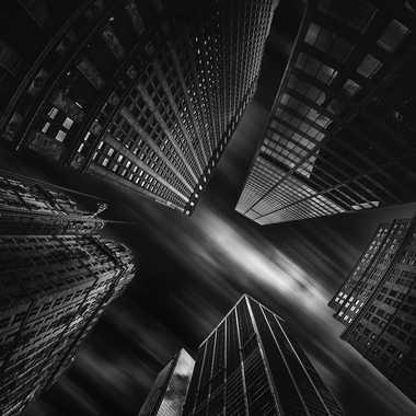 Dark city par Jeremy_7517