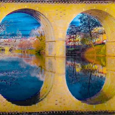V2 Peinture photographique par Philipounien