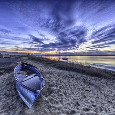 Un soir de blue's par jcdu11