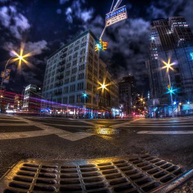 nuit new yorkaise par Jeremy_7517