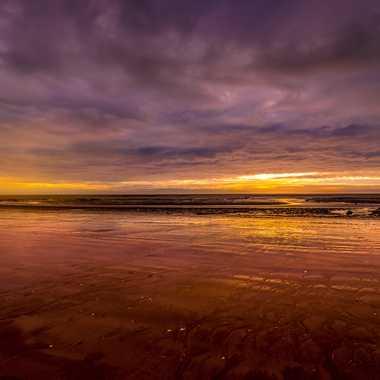 Au soleil couchant par 3pphoto
