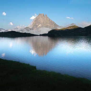 lac d'Ayous 64 par Regis Parrens