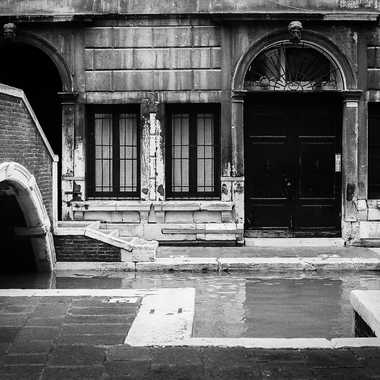 Venise argentique-013 par olso