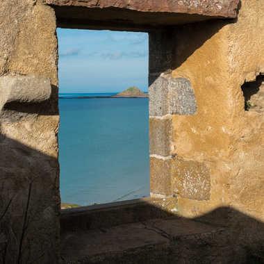 Fenêtre sur le Verdelet par Nacaya