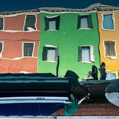 Reflets de Venise #3 par Daniel_C