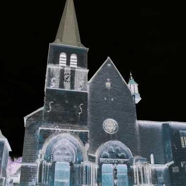 abbaye d Ambronay par brj01