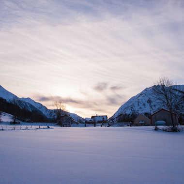 neige vierge par ROGER46