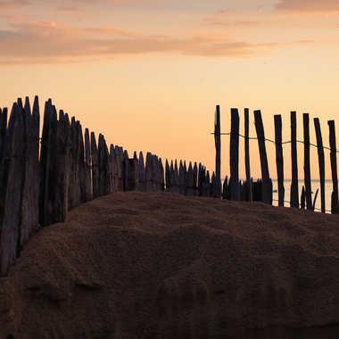 Sur la dune par spiau