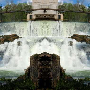 cascade  par brj01
