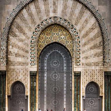 Big Gate par Faynour