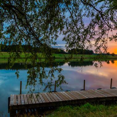 Couché de soleil par Dav.sv