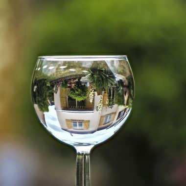 Cocktail  maison .. par Micheldechelles