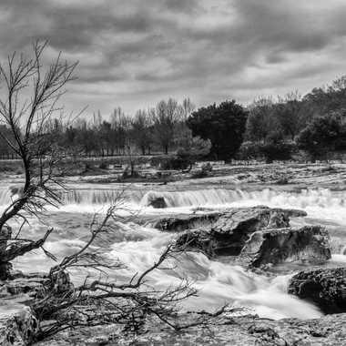 Les cascades du Sautadet par Christine59