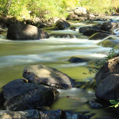 La rivière par m.longpre@videotron.ca
