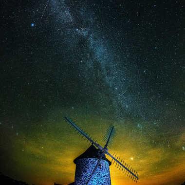 À Don Quichotte par mouzon