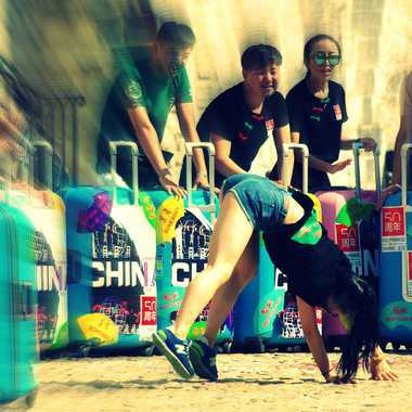 Break Dance par juda74