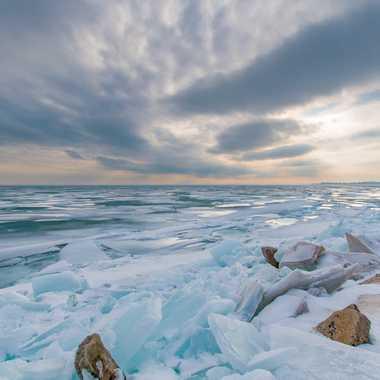 Ere Glacière par Zanfi