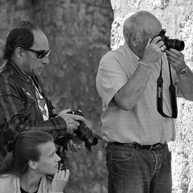 Paparazzis  par mamichat