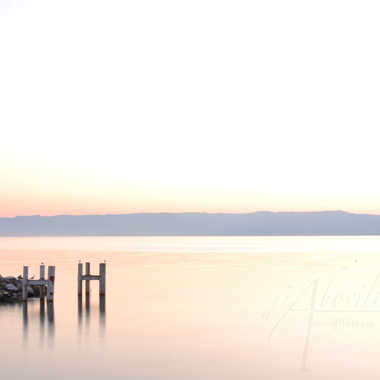 Lac Léman par Stéphane Sda