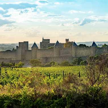 Carcassonne par Neitag37