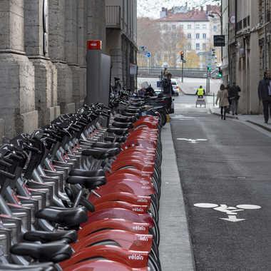 Tous à vélo ! par patrick69220