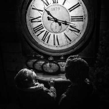 le temps par Dav.sv