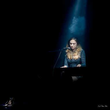 La pianiste par Valls74