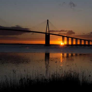 pont de saint nazaire par Loic216