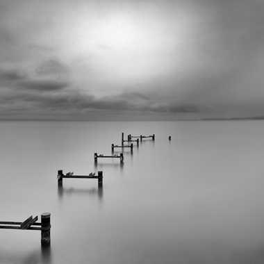 Lac Léman par Dylin